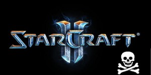 Starcraft 2 Pirated More than 2.3 Million Times