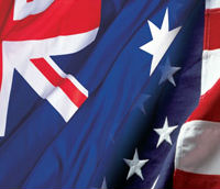 Australia: US Copyright Colony or Just a Good Friend?