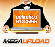 MegaUpload Shut Down by the Feds, Founder Arrested