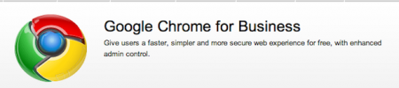 Google Creates A Better Way To Turn IE Into Chrome: A Business-Ready Windows Installer