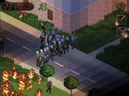 Zombie Game Taken Offline Because Pirates Didn't Use BitTorrent